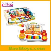 8Keys Musical Kids Electronic Organ keyboard toy