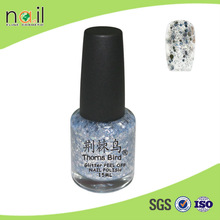 matte finish nail polish