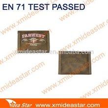 (M4) FAR001 fashion foldable man's wallet