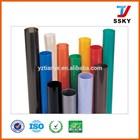 Clear PVC rolls rigid plastic sheet film