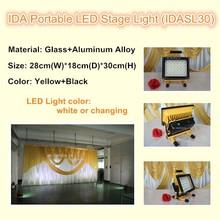 IDA led light stage backdrop curtain light (IDASL30)