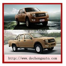 4*4 Double Cabin Diesel Foton Tunland Pickup,Foton Pickup,Foton Pickup Truck