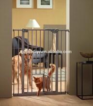 Auto close expandable baby pet dog safety gate