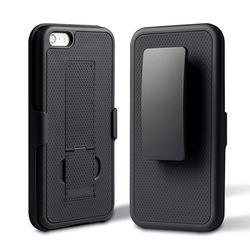 Hybrid Cover Case,for iPhone 5 Case,for iPhone Kickstand Case