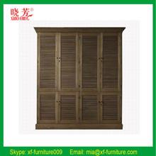 China supplier hot selling wardrobe closets oak bedroom furniture wardrobe (RF012)
