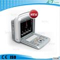 Ce lte9 hospital cardíaco fuction portátil 3d 4d cor preço ultra-som doppler