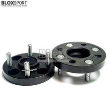 Reasonable Price Forged Aluminum Stud and Nuts 4/156 to 4/110 Wheel Adapter