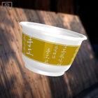W8-M500-PB PP 16oz 500ml disposable bowl plastic packaging