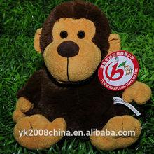 ICTI audit OEM factory plush monkey names plush monkey