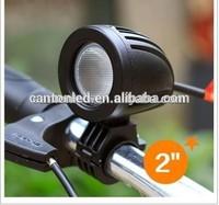2 inch Mini 10w led work light led bycicle light motorcycle light