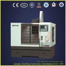 Brand new mini lathe milling machine made in China