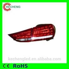 Factory supply!! ce&rohs 12v led Hyundai BENZ style avant car light