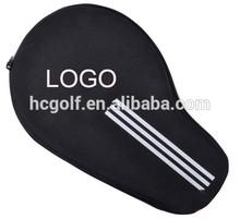 OEM ODM polyester sporting bags table tennis bags tennis pack