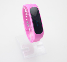 the latest and lightest color smart band