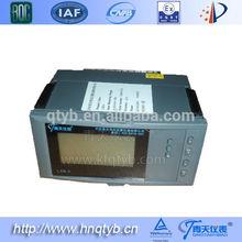 water flow totalizer meter