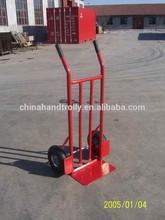 custom OEM hot sale standard two wheel hand tools trolley
