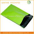 Venta al por mayor poli sobres para de correo / auto adhesivo color de la bolsa de embalaje bolsas de compras en línea