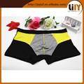 Fotos de homens de cuecas bermudas transparente/adultos sexy underwear homens/gay cuecas oem