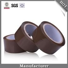 China manufacturer Single Sided Sealing bopp acrylic tape(SGS)