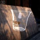 R150Y-T PLA 5oz 150ml biodegradable plastic - ice cream cup