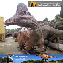 MY Dino-Amusement park giant dinosaur statue