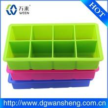 food grade silicone ice cube trays,silicone ice cube trays custom logo printing