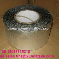 Waterproofing materials aluminum bitumen tape