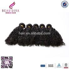 Most popular virgin Chinese hair wholesale cheap Chinese hair bundles tight curly cheap Chinese hair weave Kinky Curl