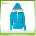 Sports puffy Winter Fleece for Women Jacket