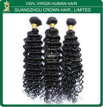 Wholesale High Quality 100% Virgin electric hair cutting machine