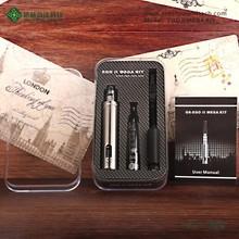 2015 alibaba express search products e-cigarete eGo II mega kit vape pen wholesale eGo 22200mah ego ii mega kit