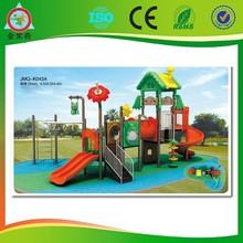 JMQ-K043A Hottest Design Child Playground outdoor equipment Outdoor playsets