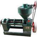 coco de la virgen de aceite de la máquina de extracción de aceite de ricino de extracción