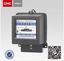 China brand instrument DD862 hack a digital electric meter wonder