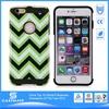 Premium S Lines Design soft high impact case for iphone6 +