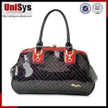 Hot selling factory manufaturer bright wholesale brand name bag