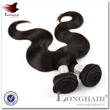 AAAAA top quality indian remy body wave human hair velvet human hair weave