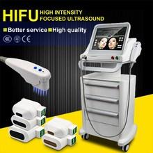 2015 guangzhou manufacturer hifu lifting beauty machine