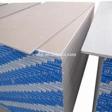 drywall standard /moisture-proof /waterproof /fireproof gypsum board