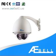 long distance night vision 1080p ir ptz speed camera