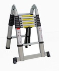 telescopic extensions ladders