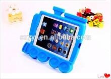 EVA portable case for iPad 2 3 4