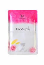 foot peel spa socks exfoliating foot mask&foot peeling mask