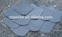 Black Slate Tile/Black Slate Roofing/Balck Slate Wall Cladding