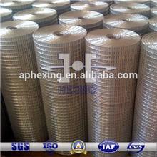 hot dip galvanized welded mesh (Manufacturer)