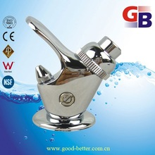 """2015 New design Hot selling G1/2"""" drinking water fountain tap"""