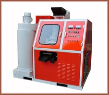 HOT 2015 CE QY-400B automatic Scrap wire and cable recycling granulating Machine