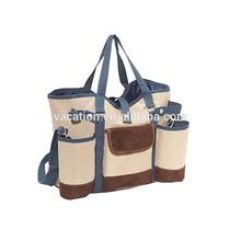 Water Bottle Holder Cooler Bag