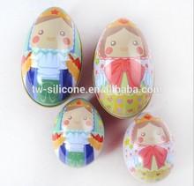 Easter egg box gift promotion sale kids easter box