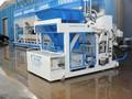 2015 yıl sıcak satış hareketli blok yapma makine fabrikası